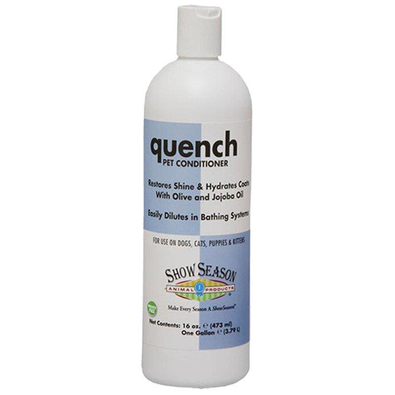 SHOW SEASON Quench Moisture Conditioner - mocno nawilżająca odżywka do spłukiwania