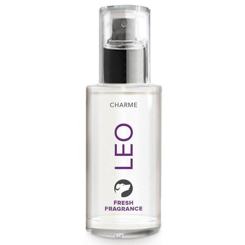 CHARME - perfumy dla psów o owocowo-kwiatowym zapachu, LEO, 50 ml