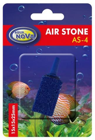 AQUANOVA Kamień napowietrzający, Kostka mała AS-4