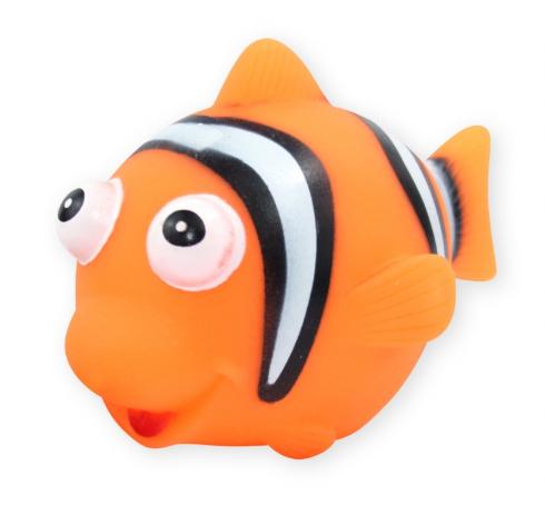 PET NOVA Nemo- zabawka winylowa dla psa, 13,5 cm