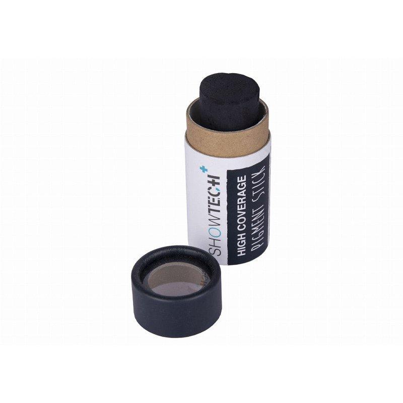 SHOW TECH Pigment Stick - kreda koloryzująca w kostce, kolor czarny