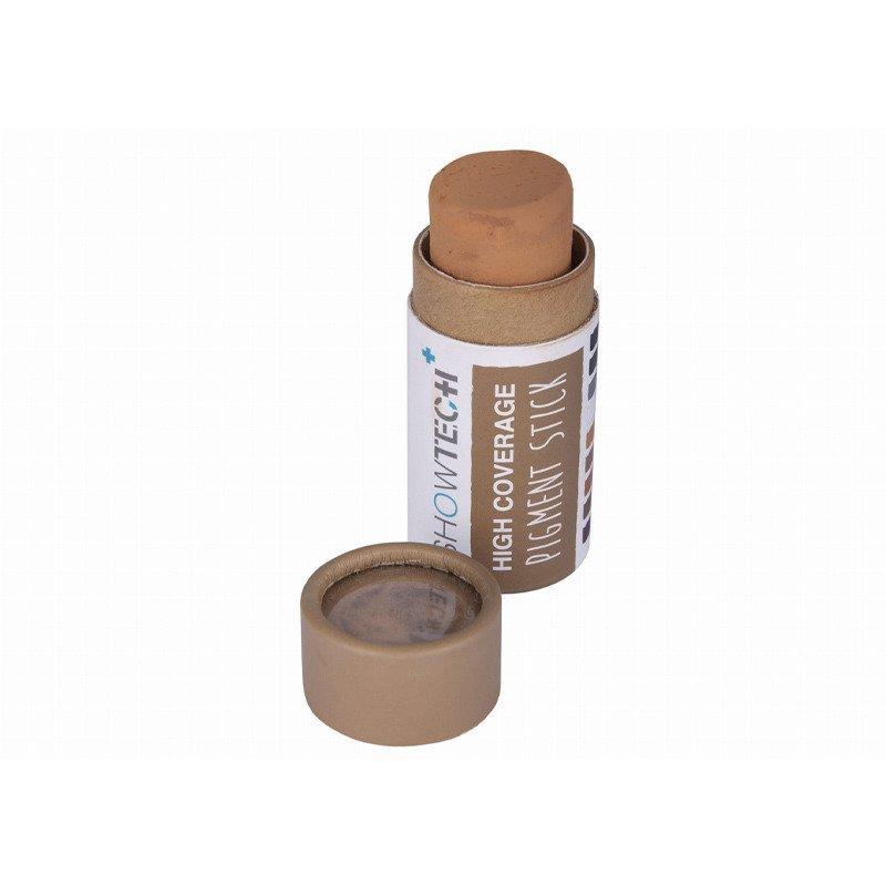 SHOW TECH Pigment Stick - kreda koloryzująca w kostce, kolor rudy