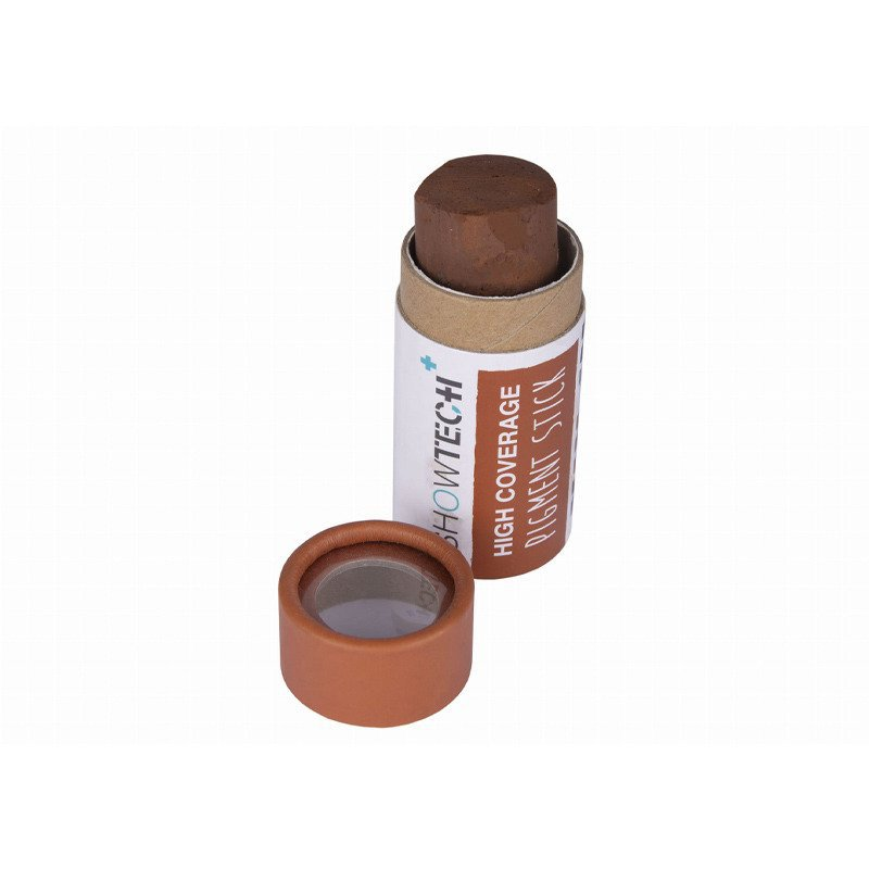 SHOW TECH Pigment Stick - kreda koloryzująca w kostce, kolor jasnobrązowy