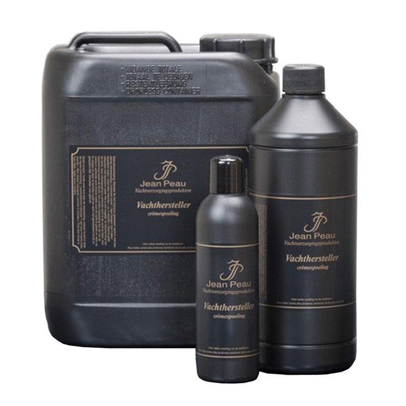 JEAN PEAU Coat Repair Conditioner - profesjonalna odżywka regenerująca skórę i szatę, koncentrat 1:4