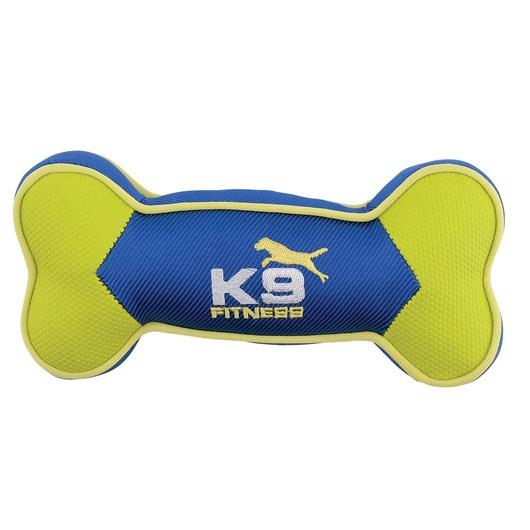 ZEUS K9 Fitness Nylon Bone - Kość nylonowa, 20 cm
