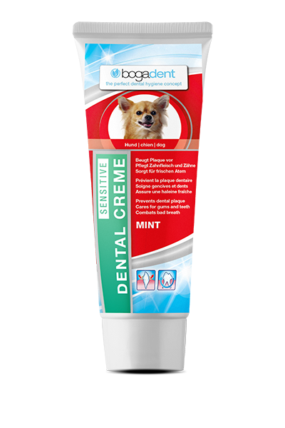 BOGADENT Dental Creme Sensitive 75ml - pasta do zębów