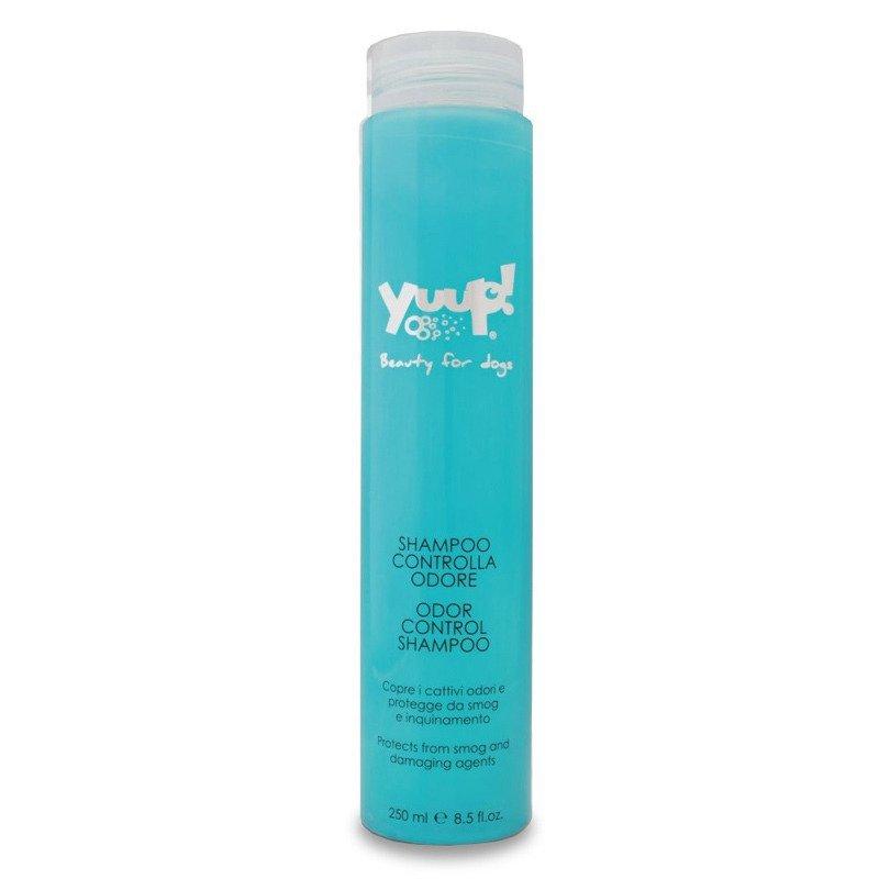 YUUP! Odor Control Shampoo - szampon oczyszczający, usuwający brzydkie zapachy
