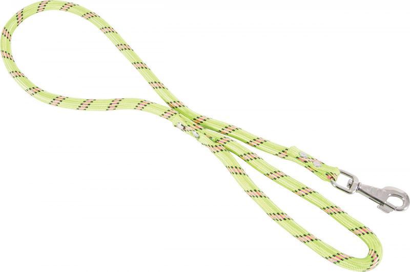 ZOLUX Smycz dla psa w kolorze seledynowym, 4 rozmiary