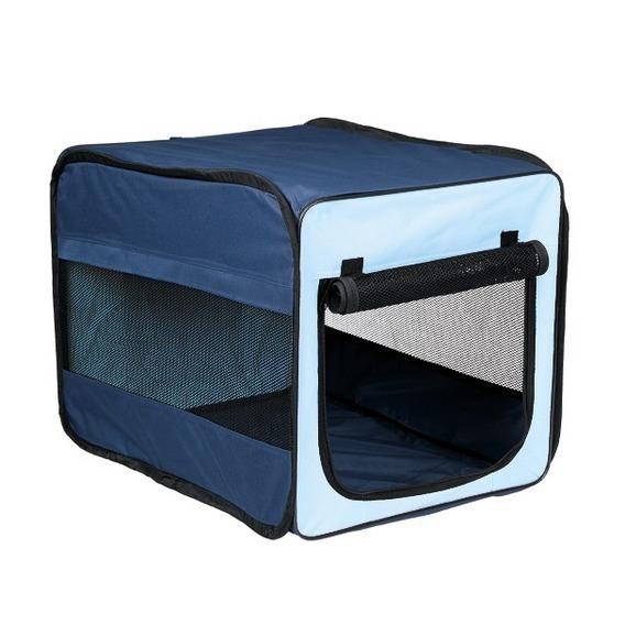 TRIXIE TCamp Twister namiot transporter dla psa lub kota Łatwe i szybkie składanie!