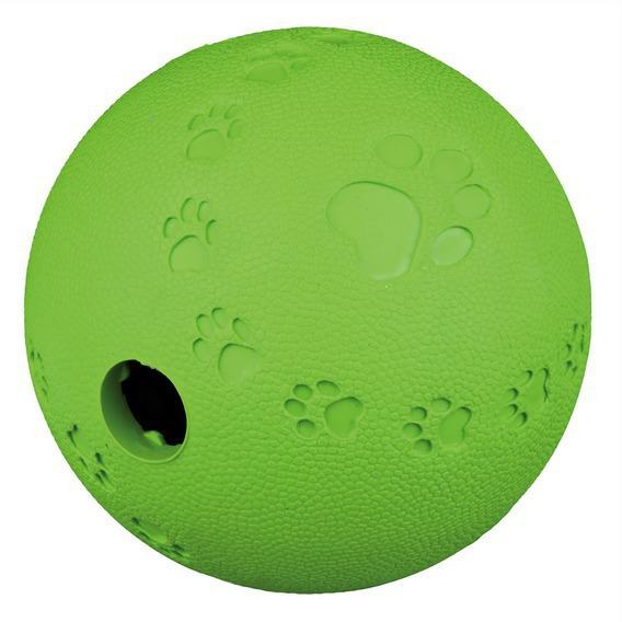 TRIXIE - gumowa piłka z labiryntem na przysmaki