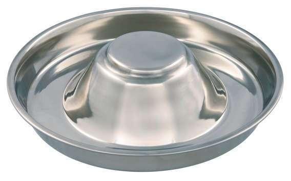 Trixie Miska dla szczeniąt lub kociąt (Puppy Bowl) 1,4l lub 4l NOWY WIĘKSZY ROZMIAR!