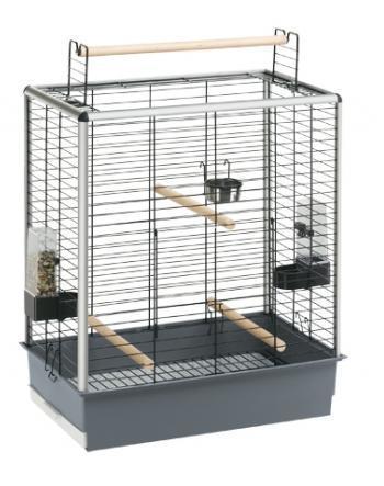 Ferplast Max 8 - klatka dla ptaków egzotycznych.