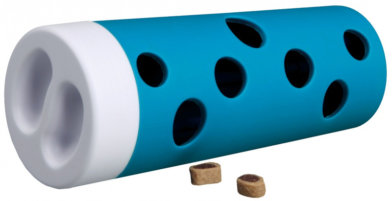 TRIXIE - Cat Activity Snack Roll - interaktywna zabawka dla kota