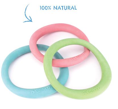 Beco Hoop kółko, ring, kolor różowy zabawka dla psa, 2