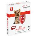 OVER ZOO Obroża BIO PROTECTO dla psów, z naturalnymi olejkami eterycznymi.