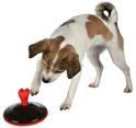 TRIXIE SNACK SPINNER - Zabawka bączek na przysmaki dla psa