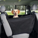 TRIXIE Pokrowiec na siedzenie samochodowe z boczkami 0,65 x 1,45 m
