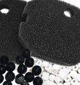 DIVERSA Exus 1000 - Filtr zewnętrzny, kubełkowy do akwarium