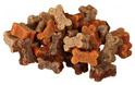 TRIXIE Treserki Mini Bones dla psa 500g