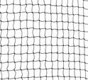 TRIXIE Siatka ochronna w kolorze czarnym 75 x 2 m