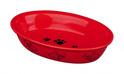 TRIXIE Owalna miska ceramiczna dla kota 0,2l