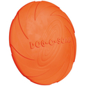 TRIXIE Frisbee gumowe nietonące dla psa
