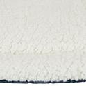 TRIXIE Koc Ferris niebiesko-biały