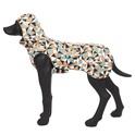 RUKKA BLIZZARD zimowy płaszcz dla psa, Diamond, 9 rozmiarów