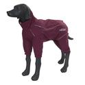 RUKKA THERMAL kombinezon dla psa, fioletowy, 9 rozmiarów