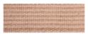 AMI PLAY Cotton - Smycz z ekologicznej bawełny 140 cm, kolor beżowy