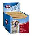 TRIXIE Rurka z nadziewana żwaczem dla psa, 100 sztuk