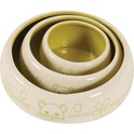 ZOLUX Miska ceramiczna dla gryzoni, kolor seledynowy