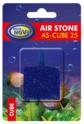 AQUANOVA Kamień napowietrzający, Średnia kostka AS-CUBE 25