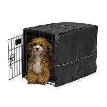 Mid West Quiet Time - pokrowiec na klatkę dla psa, rozmiar 1, (56x33x41cm)