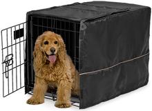 Mid West Quiet Time - pokrowiec na klatkę dla psa, rozmiar 3, (76x48x53cm)