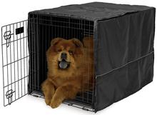 Mid West Quiet Time - pokrowiec na klatkę dla psa, rozmiar 4, (91x58x64cm)
