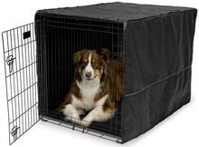 Mid West Quiet Time - pokrowiec na klatkę dla psa, rozmiar 5, (107x71x76cm)