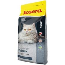 JOSERA Catelux Adult - karma dla dorosłych kotów, z kaczką i ziemniakami