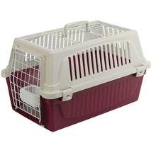 Ferplast Atlas Open 10 i 20 z wyposażeniem - transporter dla zwierząt