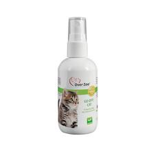 OVER ZOO Go off cat 100ml- odstraszacz dla kotów