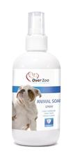 OVER ZOO Animal Soap - płyn do mycia łap po spacerach spray 250ml