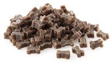 Chewies Kosteczki MINI- smakołyki dla psów małych ras 125g