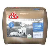 8IN1 Training Pads - pieluchy dla szczeniąt o zapachu trawy, maty higieniczne