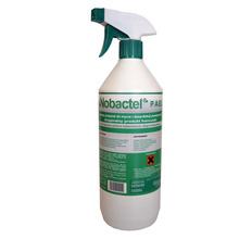 NOBACTEL - preparat do mycia i dezynfekcji w sprayu 1l