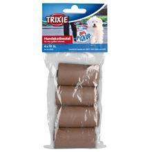 Trixie Biodegradowalne woreczki na psie odchody