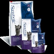 BOSCH SANABELLE ADULT OSTRICH - karma dla dorosłych kotów z mięsem strusia