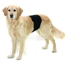 """Karlie Gentelman Wraps- """"pampasy"""", majtki dla samców psów 5 rozmiarów!"""