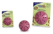 Premier Puppy Twist 'n Treat- zabawka behawioralna dla psów w kształcie jojo ZOBACZ FILM! Świetny pomysł na prezent! OSTATNIE SZTUKI!