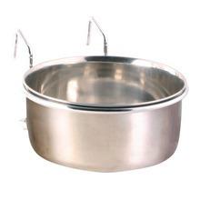 TRIXIE Hanger - miska dla psa, zawieszana  do kennel klatki, 0.9L