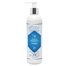 Over Zoo Premium - szampon dla psów o jasnej sierści